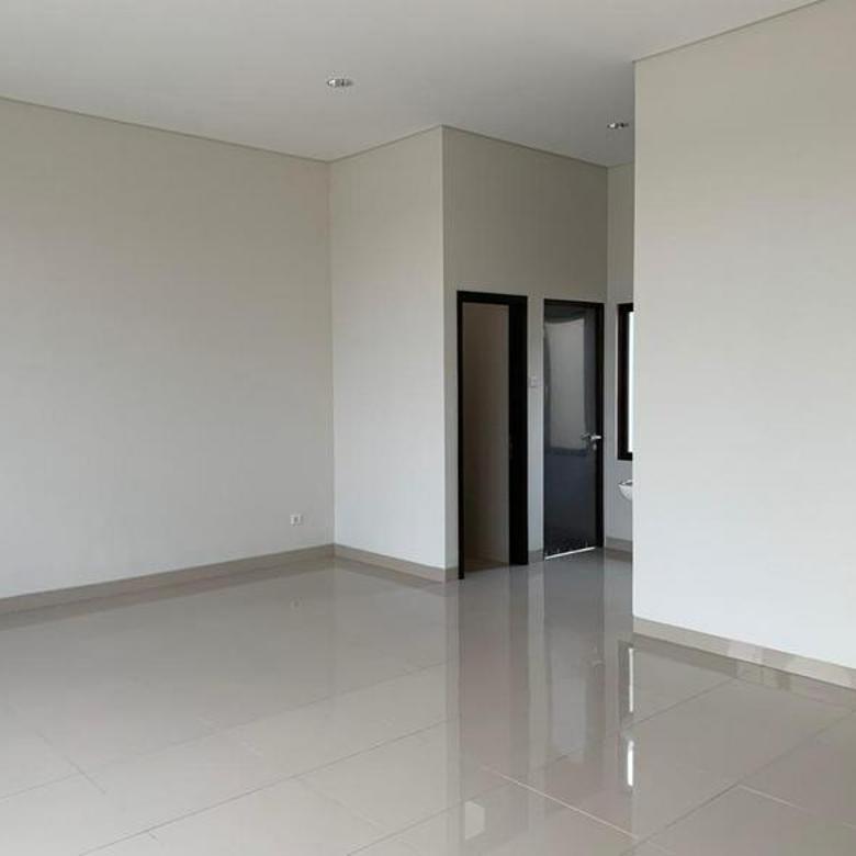 Ruko Savoy 2 Lantai Jakarta Garden City