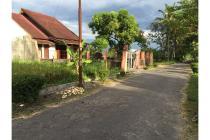Tanah Dijual Jl Kaliurang Km 12, Yogyakarta