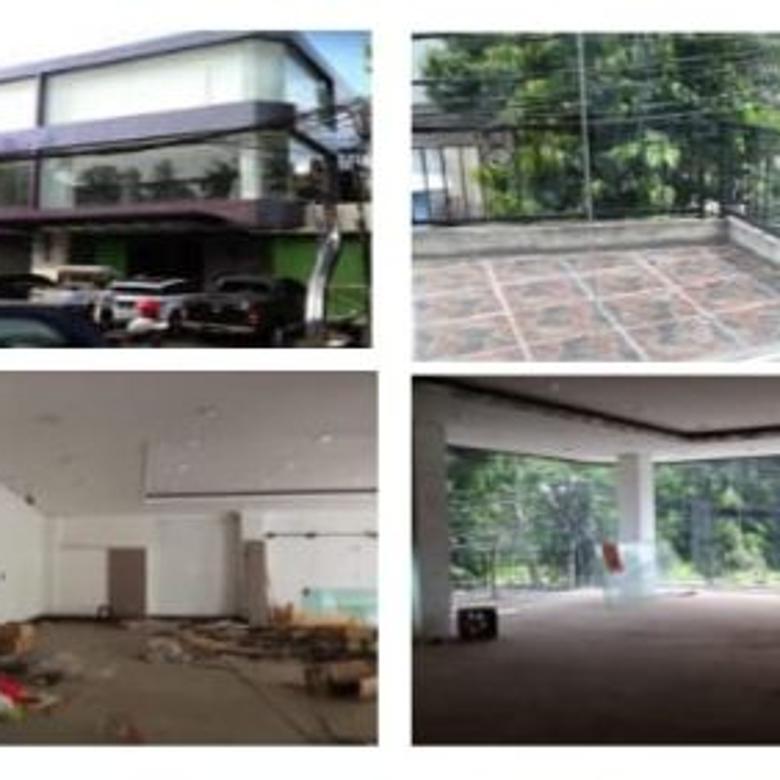 Dijual Gedung Strategis di Jl Tebah Raya Jakarta Selatan