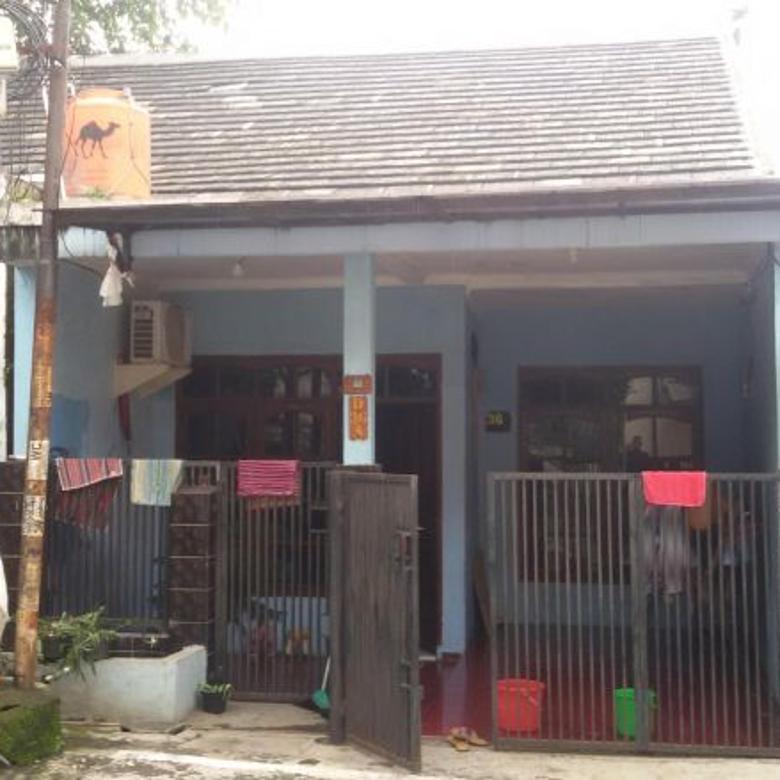 Rumah diperumahan Pasir Jati Indah ujung berung   ARIEFWIRAGUN