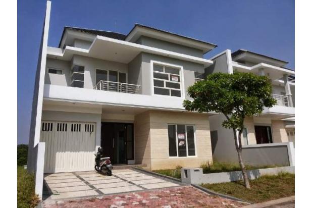 Rumah NEW, MINIMALIS, SIAP HUNI di Waterfront Citraland 3790517