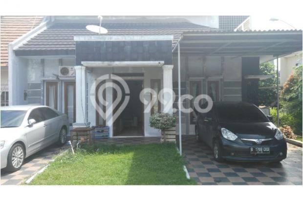 Dijual Rumah Lokasi strategis Daerah modernland tangerang. 8684288