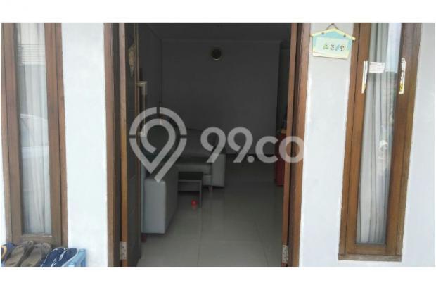 Dijual Rumah Lokasi strategis Daerah modernland tangerang. 8684294