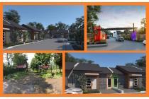 Kawasan Modern Terbaik di Kabupaten Bandung