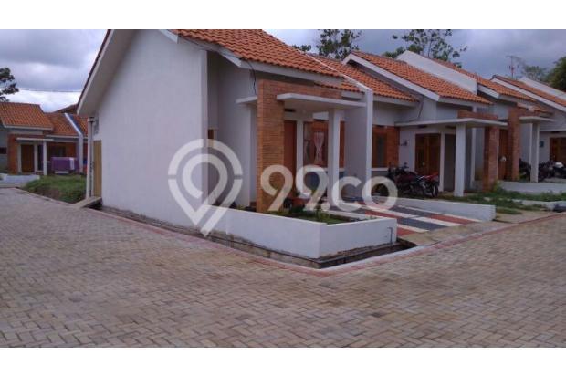 Dp 7jt sudah bisa beli rumah, di kirana town house sumedang. 16578332