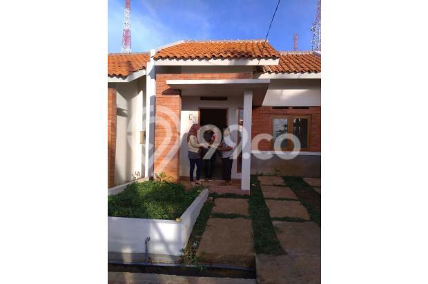 Dp 7jt sudah bisa beli rumah, di kirana town house sumedang. 16578331