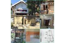 Dijual Tanah Bonus Rumah Strategis di Dekat Renon Denpasar 0217