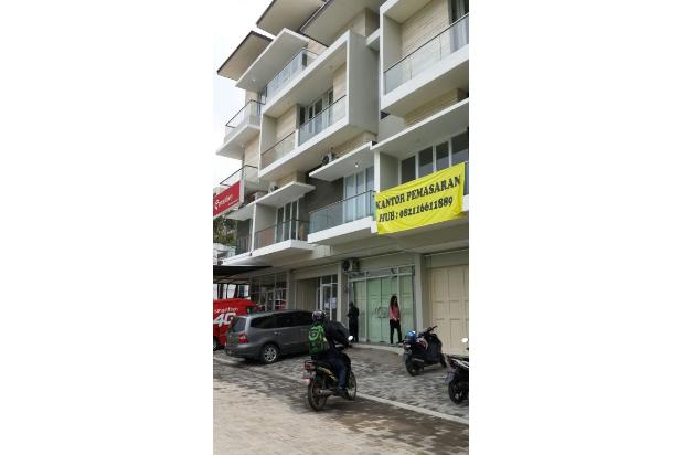 Ruko baru blkg Griya Setrasari Mall 6486027