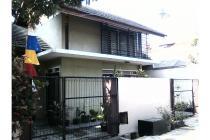 Rumah Unik 120m2 Puri Cipageran Indah Bandung Barat