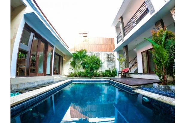 Rp3,65mily Vila Dijual