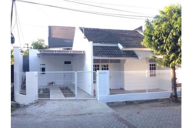 Dijual Rumah Siap Huni di Wisma Kedung Asem Surabaya 14416750
