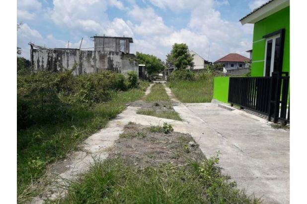 Tanah Dijual di Sleman, Dijual Tanah Cocok di Bangun Rumah Hunian Keluarga 9587283
