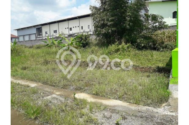 Tanah Dijual di Sleman, Dijual Tanah Cocok di Bangun Rumah Hunian Keluarga 9587288