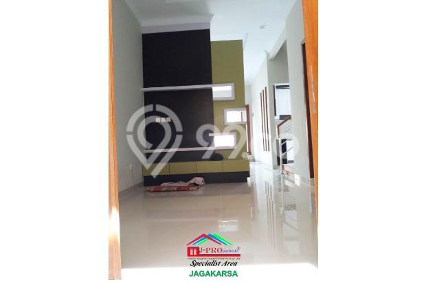 Rumah Baru di Ranco, Tanjung Barat - Jagakarsa, dekat Pasar Minggu 17710477