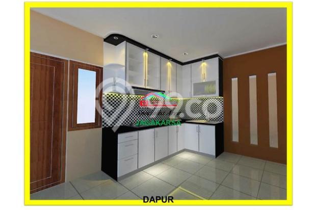 Rumah Baru di Ranco, Tanjung Barat - Jagakarsa, dekat Pasar Minggu 17710480