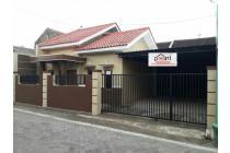 Rumah Murah Siap Huni Gentan Sukoharjo