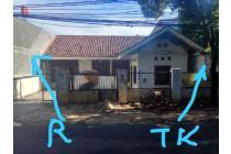 Dijual Cepat Tanah Strategis di Jl Wijaya Kusuma Jakarta