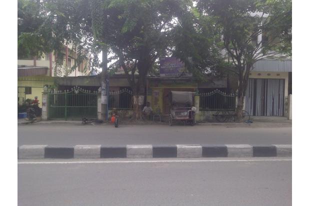Dijual Rumah di Mandala By Pass 1449794