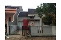 Dijual Rumah SHM Cluster Mahony, Taman Royal, Tangerang,