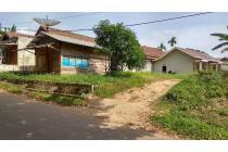 Rumah 3 unit+Tanah 425 m2 (4,2 tmbk) 200 m dr AS 1 Jl.Patimura