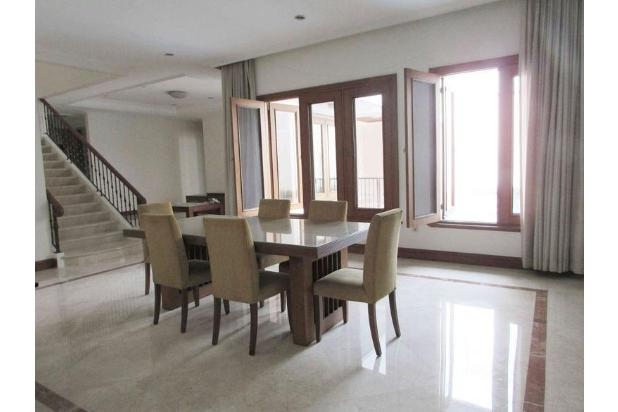 Stand Alone House Close to JIS with Pool at Pondok Indah