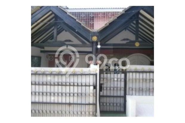 Dijual Rumah Sederhana Nyaman di Pondok Ungu Permai Bekasi (3336) 12751259
