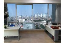 Office Grand Slipi Tower