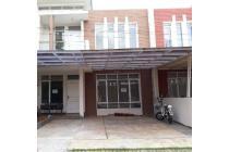 Disewa Rumah (Ruko) Nyaman Luas dan Strategis Emerald Duren Jaya (A370)