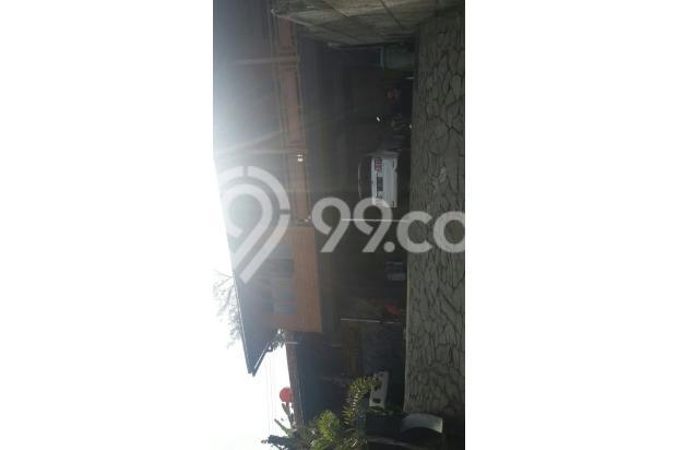 Rumah Villa Mewah Kayu Jati Asli Modern View Kota Bandung Indah 15073614