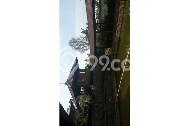 Rumah Villa Mewah Kayu Jati Asli Modern View Kota Bandung Indah 15073622