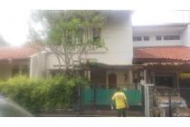 Dijual Rumah SHM Strategis di Komplek Cipulir Permai Jakarta Selatan
