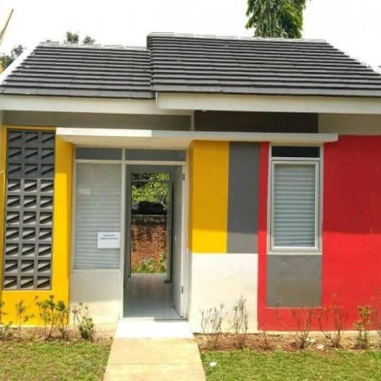 Rumah Subsidi Primavera Residence Cileungsi