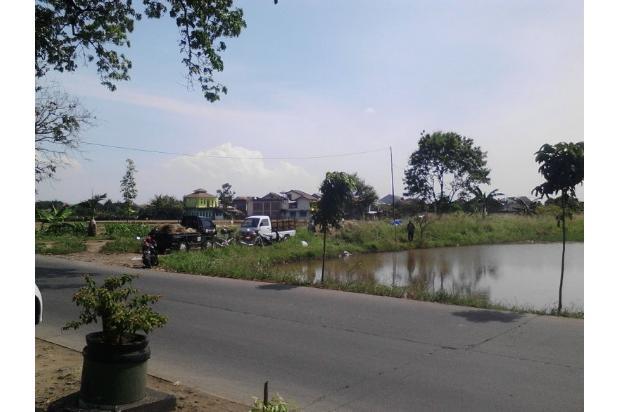 Tanah di daerah Gedebage Bandung 1063226