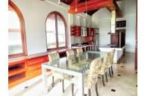 REDUCE PRICE - Freehold Villa in Babakan with Uninterrupted Rice Fields