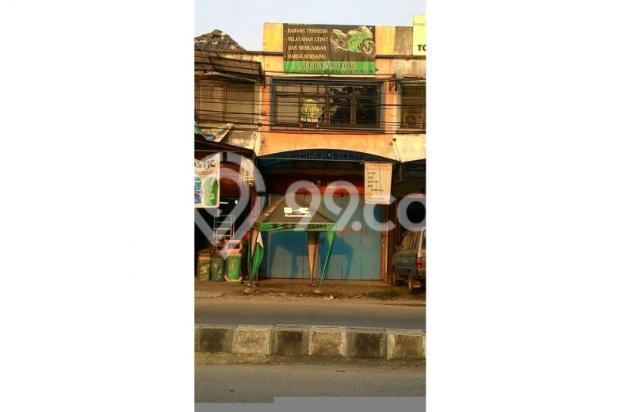 Dijual Ruko 2 Lantai siap pakai di Poris Tangerang. 8624386