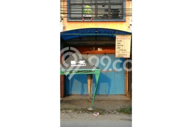 Dijual Ruko 2 Lantai siap pakai di Poris Tangerang. 8624387