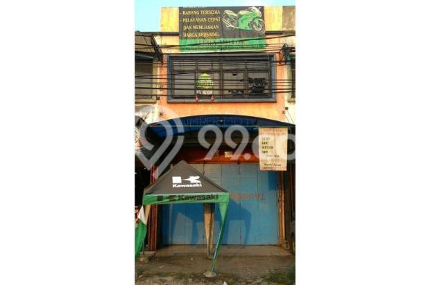 Dijual Ruko 2 Lantai siap pakai di Poris Tangerang. 8624385