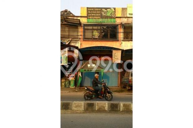 Dijual Ruko 2 Lantai siap pakai di Poris Tangerang. 8624384