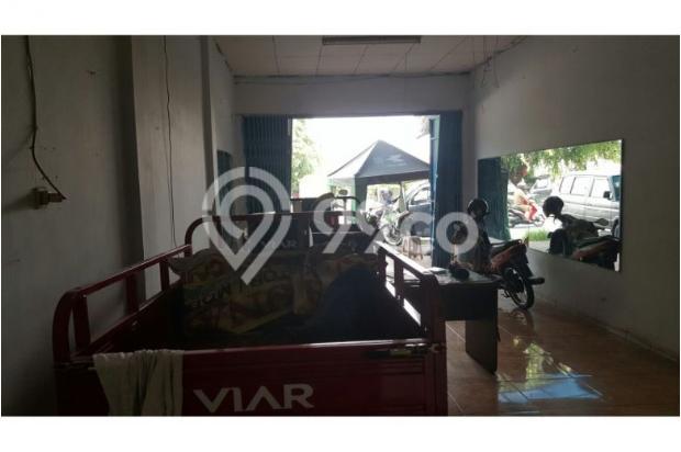 Dijual Ruko 2 Lantai siap pakai di Poris Tangerang. 8657092