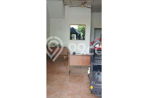 Dijual Ruko 2 Lantai siap pakai di Poris Tangerang. 8657093