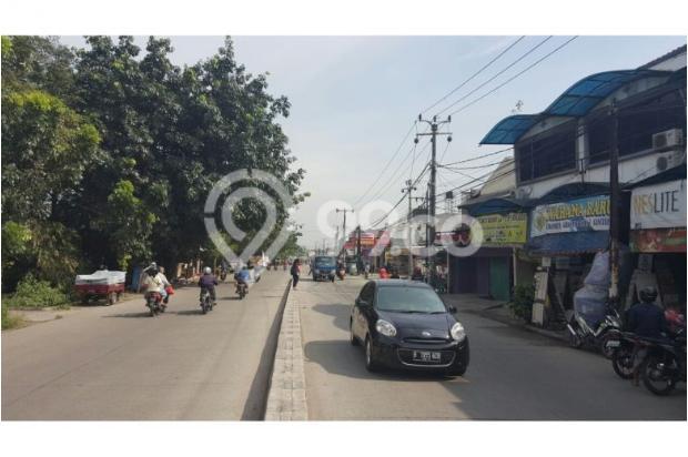 Dijual Ruko 2 Lantai siap pakai di Poris Tangerang. 8657097