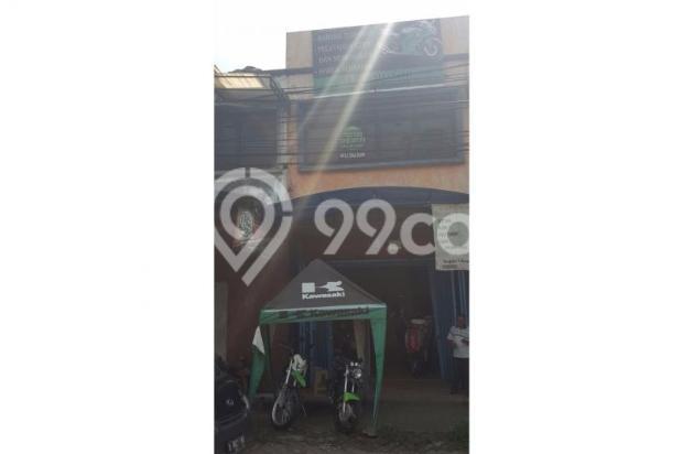 Dijual Ruko 2 Lantai siap pakai di Poris Tangerang. 8657100