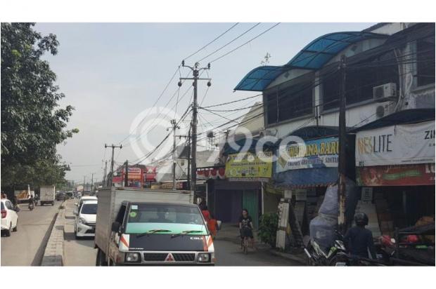 Dijual Ruko 2 Lantai siap pakai di Poris Tangerang. 8657099