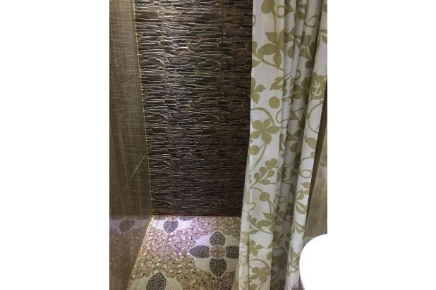 JUAL MURAH - Condo 1BR Greenbay Pluit, furnished MEWAH, BAGUS!