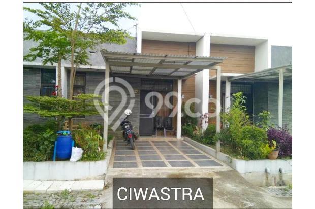 HANYA 100 JUTA, Overkredit TANPA KPR Rumah Di Ciwastra KODYA 13696549