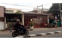 Dijual Gedung Gudang Percetakan Tubagus Angke, Jakarta Barat