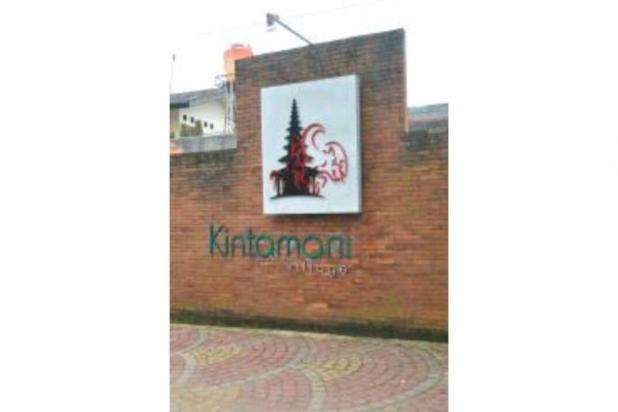 Dijual Townhouse KINTAMANI RESIDENCE (Tlp. 0819232047) JAKARTA SELATAN 12671733