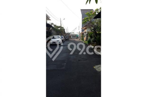 Dijual Townhouse KINTAMANI RESIDENCE (Tlp. 0819232047) JAKARTA SELATAN 12671826