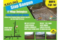 D'Kavling Sindanglaya Bandung