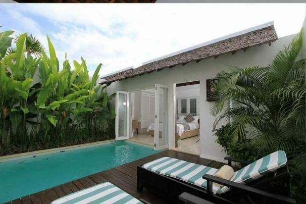 Rp100mily Apartemen Dijual